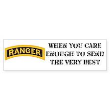 Ranger Bumper Bumper Sticker