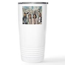 Cute Utah Thermos Mug