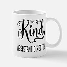 One of a Kind Assistant Director Mug