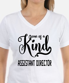 One of a Kind Assistant Dir Shirt