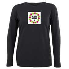 Cute New jersey shore Plus Size Long Sleeve Tee