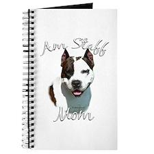 Am Staff Mom2 Journal