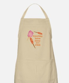 Fair Food Apron