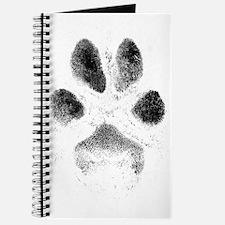 Zoe Pawprint Journal