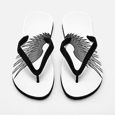 Angel wings x Flip Flops