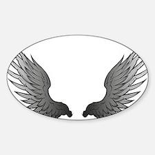 Angel wings x Decal
