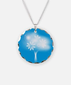 Spirit tree Necklace