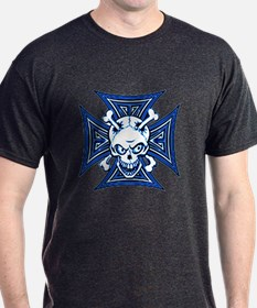 The Haunted Dead T-Shirt