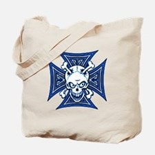 The Haunted Dead Tote Bag