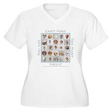 Cute Seashells T-Shirt