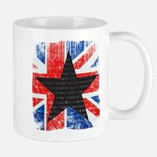David Bowie Black Star Mugs