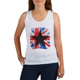 Bowie Classic Tank Tops