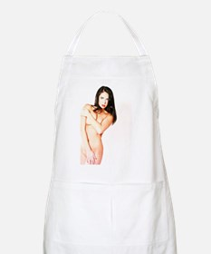 Sexy Naked Woman Apron