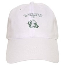 Blackmouth Cur Baseball Cap