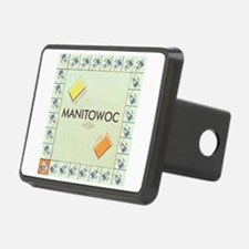 Manitowoc County monopoly Hitch Cover