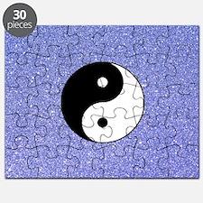 Unique Symbol Puzzle
