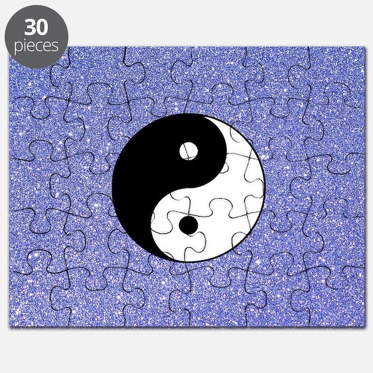 Cute Buddhism symbol Puzzle