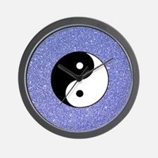 Unique Buddhism symbol Wall Clock