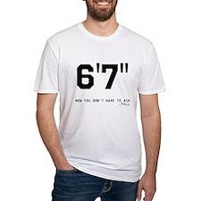 Tall Shirt