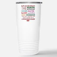 Very Popular Travel Mug