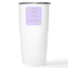 Unique Mommies Travel Mug