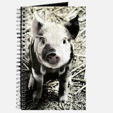 Unique Little rascals funny agriculture Journal
