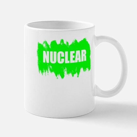 Cool Nuclear Mugs