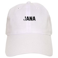 Jana Baseball Cap