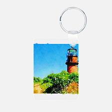 Gay Head Lighthouse Keychains
