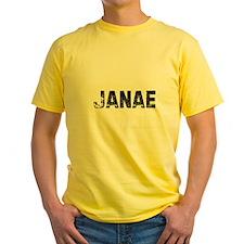 Janae T