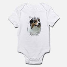 Aussie Mom2 Infant Bodysuit