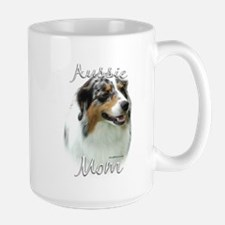 Aussie Mom2 Mug