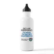 Declare Sports Water Bottle