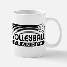 Volleyball Grandpa Mug