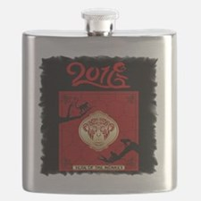 Funny Chinese new year Flask