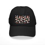 Sushi Hats & Caps