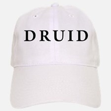 Druid Baseball Baseball Cap