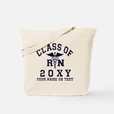 Class of 20?? Nursing (RN) Tote Bag