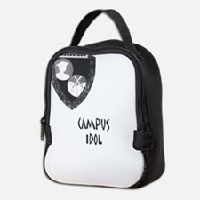 Funny Campus Neoprene Lunch Bag