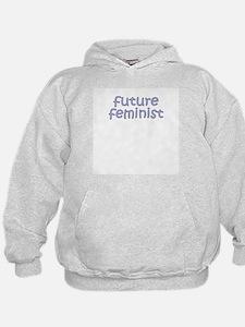 future feminist - Hoodie