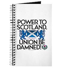 No Union Journal