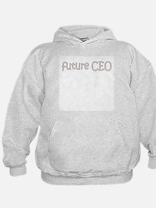 future CEO - Hoodie
