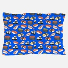 Cute Raw food Pillow Case
