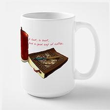 HookandBook Mugs