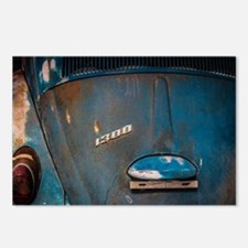 VW Blues Postcards (Package of 8)