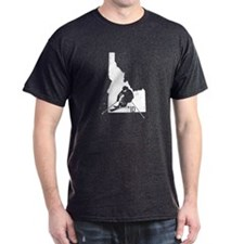 Ski Idaho T-Shirt
