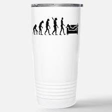 Evolution couch Travel Mug
