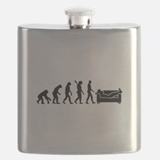 Evolution couch Flask