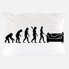 Evolution couch Pillow Case