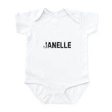 Janelle Onesie